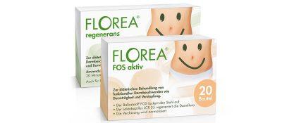 Florea ist in der Apotheke erhältlich