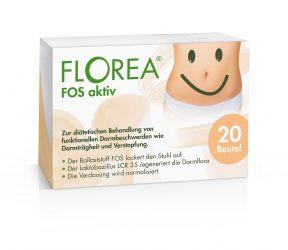 Florea FOS aktiv - 20 Beutel